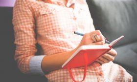 ハッピーメールのハッピー日記を活用する