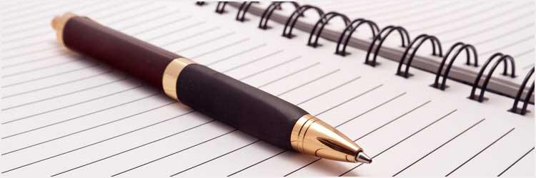 日記を活用する